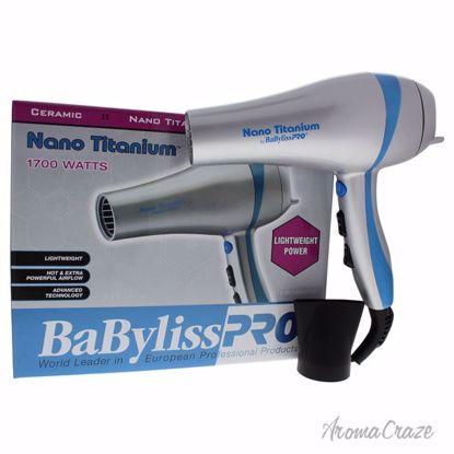 BaBylissPRO Nano Titanium Ceramic Hair Dryer Model # BNT5547