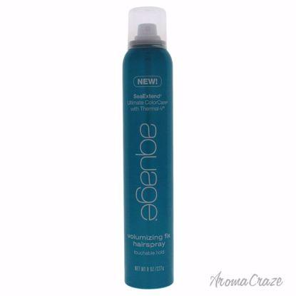 Aquage Sea Extend Volumizing Fix Hair Spray Unisex 8 oz