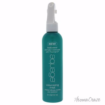 Aquage Sea Extend Volumizing Mist Hair Spray Unisex 8 oz