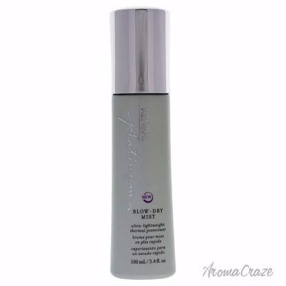 KMS Platinum Blow-Dry Mist Hair Spray Unisex 3.4 oz