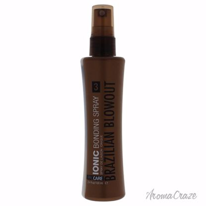 Brazilian Blowout Ionic Bonding Spray Treatment Unisex 3.4 o