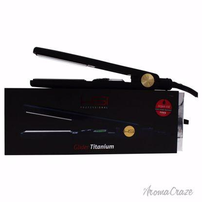 HSI Professional Glider Titanium Ceramic Flat Iron Model # H