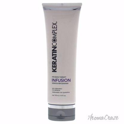 Keratin Complex Infusion Keratin Replenisher Cream Unisex 4