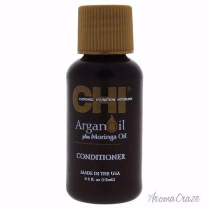 CHI Argan Plus Moringa Oil Unisex 0.5 oz