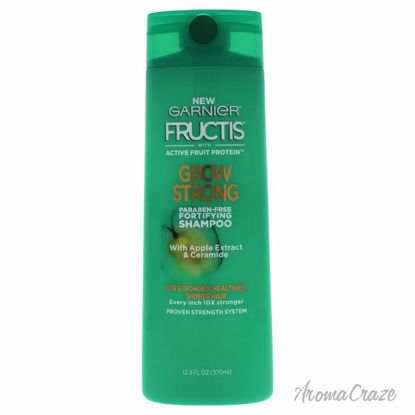 Garnier Fructis Grow Strong Fortifying Shampoo Unisex 12.5 o