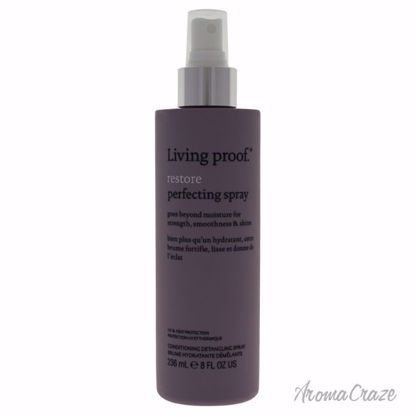 Living Proof Restore Perfecting Spray Detangler Unisex 8 oz