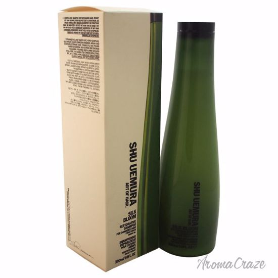Shu Uemura Silk Bloom Restorative Shampoo Unisex 10 oz