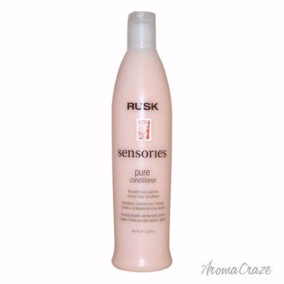Rusk Sensories Pure Mandarin and Jasmine Unisex 13.5 oz