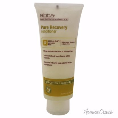 ABBA Pure Recovery Unisex 6.76 oz