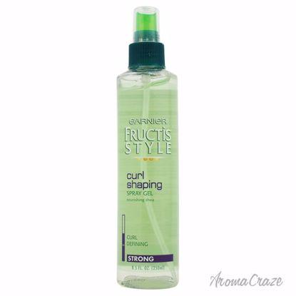 Garnier Fructis Style Shaping Curl Defining Strong Gel Unise