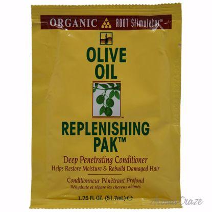 Organix Root Stimulator Olive Oil Replenishing Pack Unisex 1