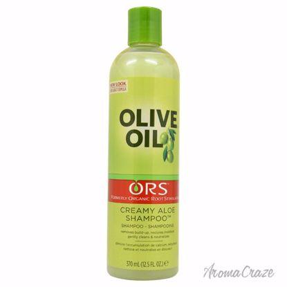 Organix Olive Oil Creamy Aloe Shampoo Unisex 12.5 oz