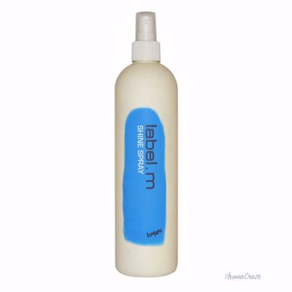 Toni & Guy Label.m Shine Hair Spray Unisex 16.9 oz