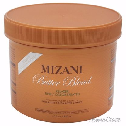 Mizani Butter Blend Rhelaxer for Fine/Color Treated Hair Rel