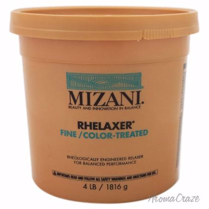 Mizani Rhelaxer for Fine/Color Treated Hair Relaxer Unisex 6