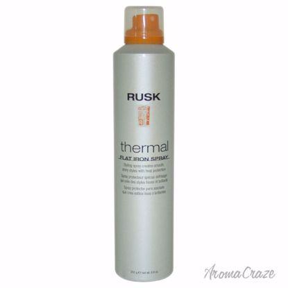 Rusk Thermal Flat Iron Hair Spray Unisex 8.8 oz