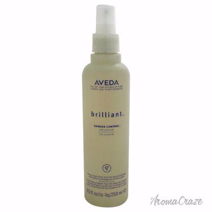 Aveda Brilliant Damage Control Hair Spray Unisex 8.5 oz - Hair Styling Products | Hair Styling Cream | Hair Spray | Hair Styling Products For Men | Hair Styling Products For Women | Hair Care Products | AromaCraze.com