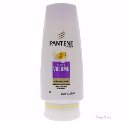 Pantene Pro-V Fine Hair Solutions Flat to Volume Unisex 12.6
