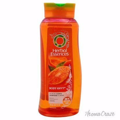 Clairol Herbal Essences Body Envy Volumizing Shampoo Unisex