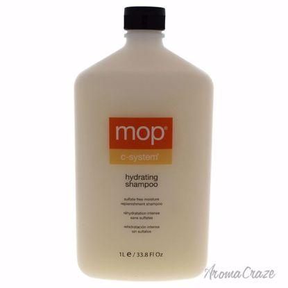 MOP C-System Hydrating Shampoo Unisex 33.8 oz