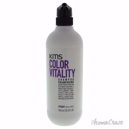 KMS Color Vitality Shampoo Unisex 25.3 oz