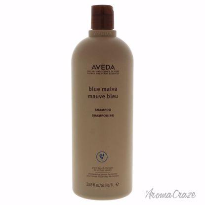 Aveda Blue Malva Shampoo Unisex 33.8 oz - Hair Shampoo | Best Shampoo For Hair Growth | Shampoo and Conditioner For Damage Hair | Fizzy Hair Shampoo | Best Professional Shampoo | Top Brands Hair Care Products | AromaCraze.com
