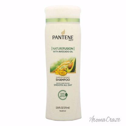 Pantene Pro-V Nature Fusion Smooth Vitality Shampoo Unisex 1