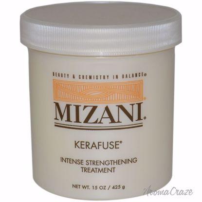 Mizani Kerafuse Intense Strengthening Treatment Unisex 15 oz