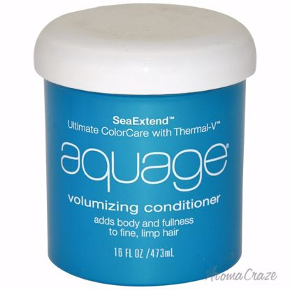 Aquage Seaextend Ultimate Colorcare with Thermal-V Volumizin