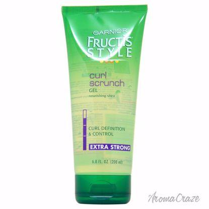 Garnier Fructis Style Curl Scrunch Curl Definition & Control