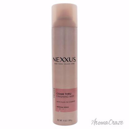 Nexxus Comb Thru Natural Hold Design and Finishing Mist Spra
