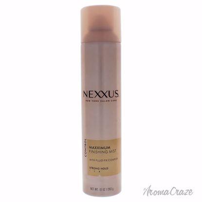 Nexxus Maxximum Finishing Aerosol Spray Unisex 10 oz