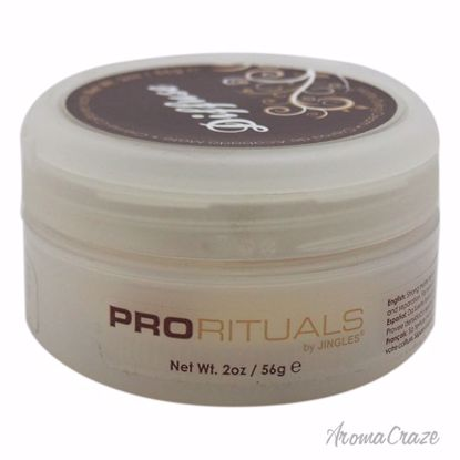 Jingles ProRituals Diffuse Styling Cream Unisex 2 oz
