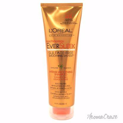 L'Oreal Paris EverSleek Intense Smoothing Shampoo Unisex 8.5
