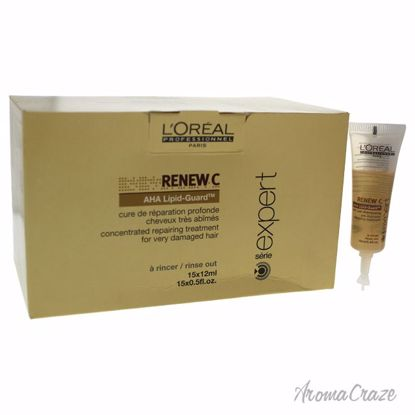 L'Oreal Professional Serie Expert Renew C Concentrated Repai