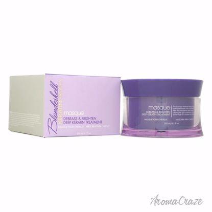 Keratin Complex Blondeshell Keratin Complex Masque Treatment