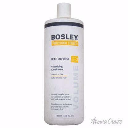 Bosley Bos-Defense Volumizing Conditioner for Normal To Fine