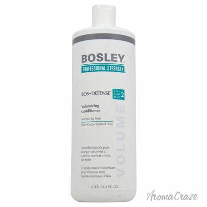 Bosley Bosley Bos-Defense Volumizing Conditioner for Normal