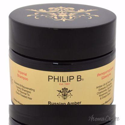 PhiLip B Russian Amber Imperial Shampoo Unisex 12 oz