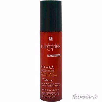 Rene Furterer Okara Radiance Enhancing Spray Unisex 5.07 oz