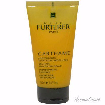 Rene Furterer Carthame Moisturizing Milk Shampoo Unisex 5.07