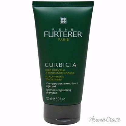 Rene Furterer Curbicia Lightness Regulating Shampoo Unisex 5