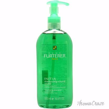 Rene Furterer Initia Volumizing Shampoo Unisex 16.9 oz
