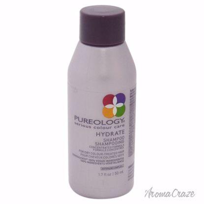 Pureology Hydrate Shampoo Unisex 1.7 oz