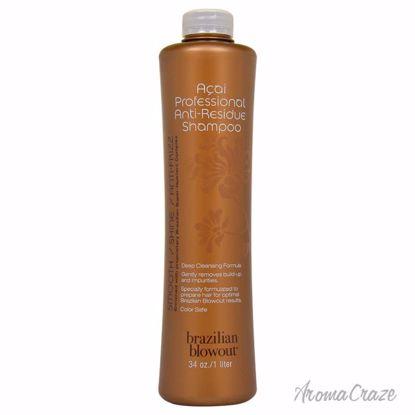 Brazilian Blowout Acai Professional Anti-Residue Shampoo Uni
