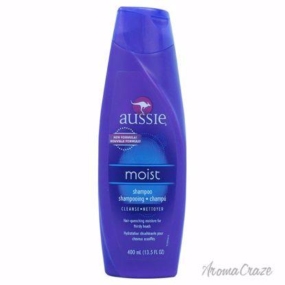Aussie Moist Shampoo Unisex 13.5 oz