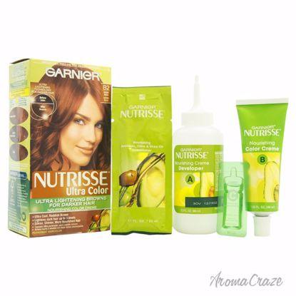Garnier Nutrisse Haircolor, B2 Reddish Brown Hair color Unis