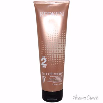RedKen Smooth Sealer Semi-Permanent Smoother Step 2 Smoother