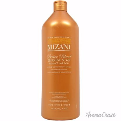 Mizani Butter Blend Balance Hair Bath For Sensitive Scalp Sh