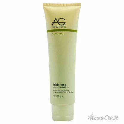 AG Hair Cosmetics Thikk Rinse Volumizing Unisex 6 oz